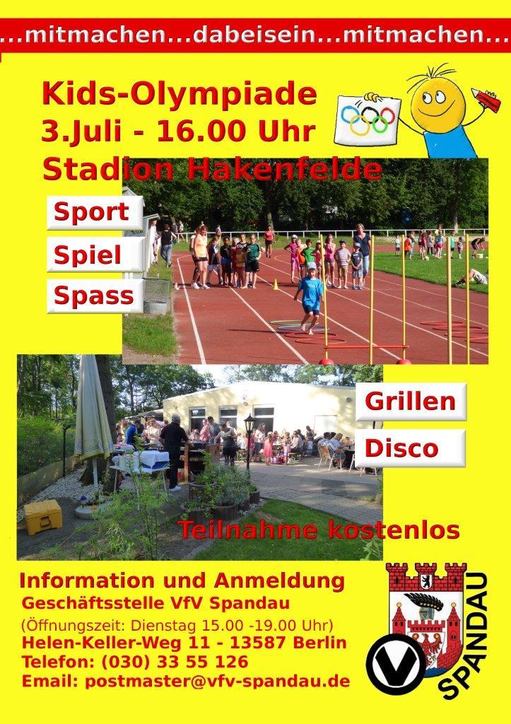 KidsOlympiade