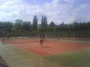 VFV Spandau - Tennis